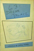 James Purdy / 63 Dream Palace Signed Copy First Edition 1956