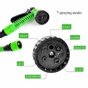 25-150ft Garden Car Pipe Hose Flexible Water Hose Compact Expandable Nice Cool