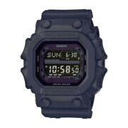 Casio Gx-56bb-1dr G-shock Tough Solar Mens Solar Watch From Japan With Tracking