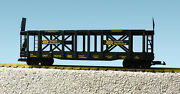 Usa Trains G Scale R17232 Ontario Northland Two-tier Auto Carrier