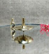 Brass Spinning Top Edc Precision Spinning Top 1377