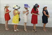 Martin Parr And039kentucky Derby Louisville Kyand039 2015/2019 Signed Photograph New