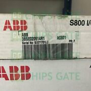 1pcs Used Abb 3bse020514r1 Ao801 Tested In Good Condition Fast Ship