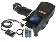 Afe Scorcher Gt Performance Package For Honda Civic Type R 17-19 2.0l
