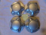 New Set Of 4 Oem Wheel Center Caps 97 98 99 Ford Expedition 1997-2000 F-150 F150