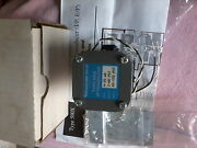Control Air Inc Current To Pressure Converter / Transducer Type 500x Usa