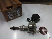 New Mallory Distributor Yc-563-hp Ford 351w And Hd Ford 302 289 Vintage New