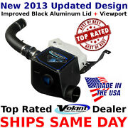 Volant Powercore Kit 193626 For 2011-2014 Ford 6.2l Boss Ohc F-150 Raptor