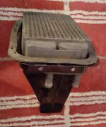 Rebuilt 1954 Ford Heater Core And Heater Core Duct