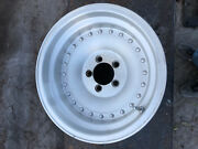Outlaw Style Wheel 15x8 Bs 3 3/4and039and039 5x4 1/2 Bolt Pattern