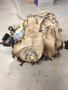 08 Suzuki King Quad 450 4x4 Engine Bottom End
