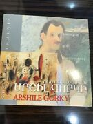 Armenian Gold Coin Arshile Gorky 2004 999.9 Gold 8.6 Grams