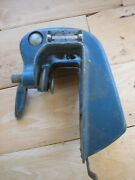 1959 Evinrude 3hp Lightwin Outboard Model 3030 Transom Mount Clamp