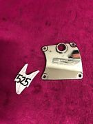 1985-94 Harley Fxr Primary Inspection Cover For Mid Controls Thru Shaft Shifter