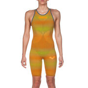 Arena Powerskin Carbon Air2 Full Body Performance Suit.women Arena Race Swimsuit