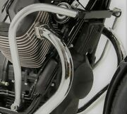 Moto Guzzi V7 Ii Classic Engine Guard - Chrome By Hepco And Becker From 2015