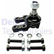 Delphi Ball Joint Front For Nissan Ford Pick Up Terrano Ii Maverick 1954431