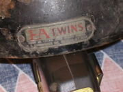 1927-34 Packard/cadillac/chrys/stude. Etc. E.a. Twins. Horn Cover.