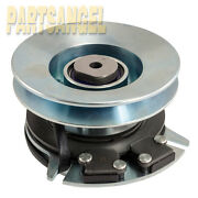 Upgraded Bearings Pto Clutch For Bolens 717-04376 717-04376a