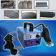 110v Electric Tire Regroover Truck Tire Car Tire Rubber Tyres Blade Iron 400w