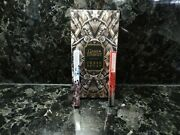 Game Of Thrones Urban Decay Mini Vault 3 New In Hand Palette Eyeliner Dragon