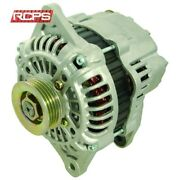 New Alternator For 2.0l 93-97 Ford Probe And Mazda Mx6 93-02 626 A002t33891