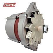 New Alternator Ford Backhoe 420 And Farm Tractor 2600 2610 2810 2910 3600 3610