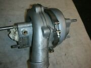 Corvair 65-66 Turbo 180 Hp Fully Rebuilt To Factory Specs. All New Gaskets Etc.