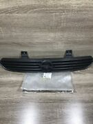 New Genuine Oe Gm Grill Grills Intake Outside Bonnet Grille 93188728 6320134