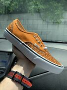 F Cking Awesome X Los Angeles Store Opening Brand New Orange Size 9