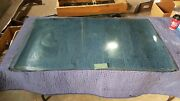 1966 1967 66 67 Dodge Charger Rear Glass Window Windshield Tinted Mopar A/c Oem