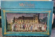 My-hime My-otome - Vol 1,2,3,4,5,6,7 Complete Collection Dvd R1 - New