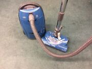 Kenmore Titan Canister Vacuum Cleaner New In Box