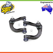 New Superpro Control Arm Kit For Toyota Hilux Kun26, Ggn25 4wd-front