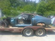 1970 Ford Mach 1 Mustang Fastback Parts Quarter Panel Vin