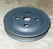 1966 Ford Mustang Gt Falcon Fairlane Comet Cyclone 289 Thermactor Pump Pulley
