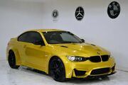 Bmw M4 Wide Body Kit For The Bmw E92 E93 3 Series