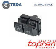 Topran Driver Side Front Window Lift Switch Button 115 116 G New Oe Replacement