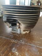 Sears Allstate Sr250 / Puch Sgs250 Cylinder