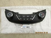 Gm Chevy 39028880 Acdelco 1574681 A/c Heater Climate Temperature Control Oem New