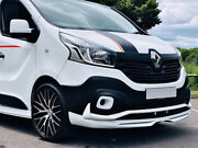 Renault Plastic Add On Body Kit For The Trafic 64+