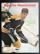 Bobby Orr Bruins May 1970 Sports Illustrated Unsigned Magazine Bx4