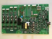Tested Siemens Robicon Cell Control Board A1a10000432.30m
