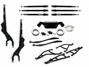 Superatv 6 Lift Kit For Can-am Maverick X3 2017+ - X300 Axles Included