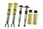 Kw V2 Coilover Kit For 11+ Dodge Challenger Rwd W/o Electronic Suspension