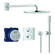Grohe Shower System Grohtherm 34730 With