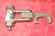 1973 Plymouth Barracuda Dodge Challenger Branick Caster / Camber Adjuster Tool
