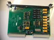 0100-35200 Or 0100-38033 Amat Chamber Set Interface Board