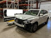 Electric Assist Motor Out Of A 2014 Infiniti Qx60 Hybrid With 80,173 Miles