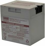 Replacement Battery For Power Wheels Disney Princess Ford Mustang Y8812 Batt 12v